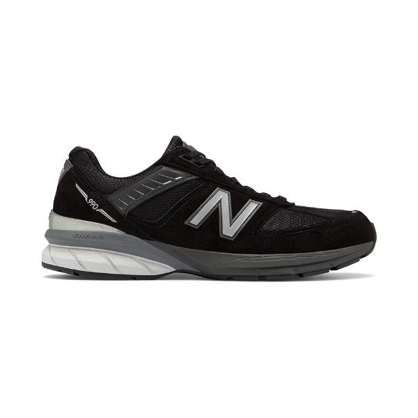 MEN'S M990BK5 BLACK RUNNER Thumbnail