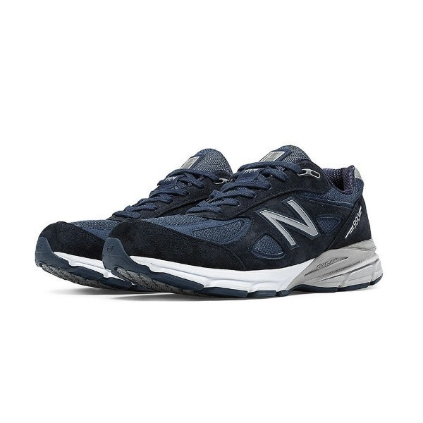 MEN'S M990NV4 NAVY RUNNER Thumbnail