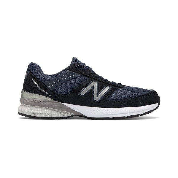 MEN'S M990NV5 NAVY RUNNER Thumbnail