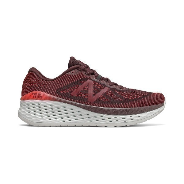 MEN'S MMORHN RED NAVAJO RUNNER Thumbnail