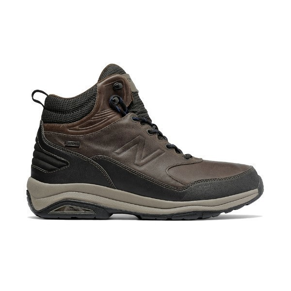 MEN'S MW1400DB BROWN HIKER BOOT Thumbnail