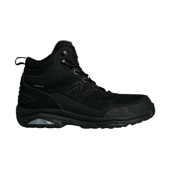 MEN'S MW1400TB BLACK HIKER Thumbnail