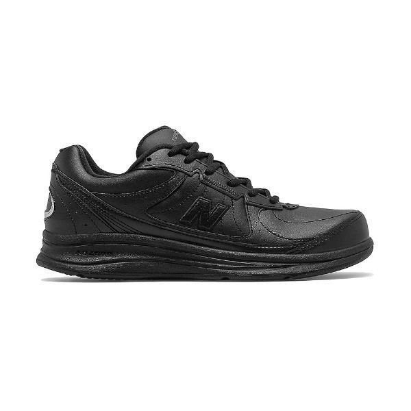 MEN'S MW577BK BLACK WALKING Thumbnail