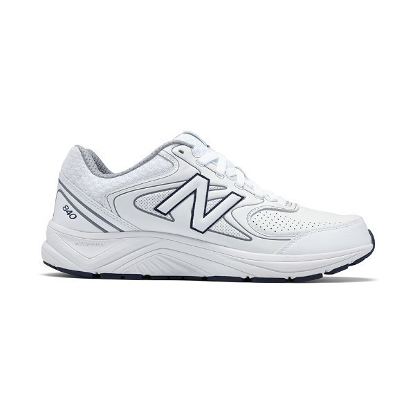 MEN'S MW840WT2 WHITE/NAVY/GREY WALKING Thumbnail