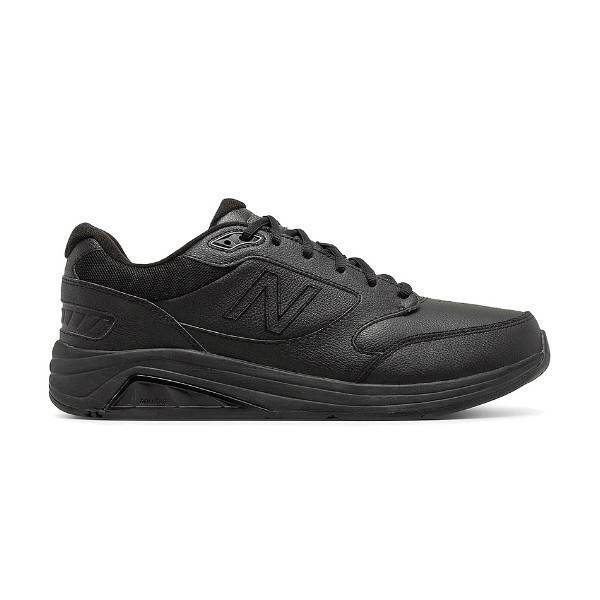 MEN'S MW928BK3 BLACK WALKING Thumbnail