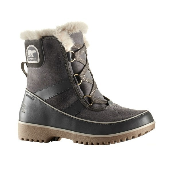 WOMEN'S TIVOLI II QUARRY SUEDE WINTER BOOT Thumbnail