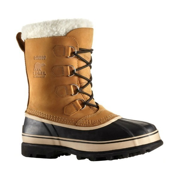 MEN'S CARIBOU BUFF WATERPROOF WINTER BOOT Thumbnail