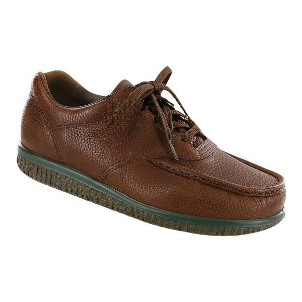 MEN'S PATHFINDER 40 MULCH LEATHER CASUAL Thumbnail