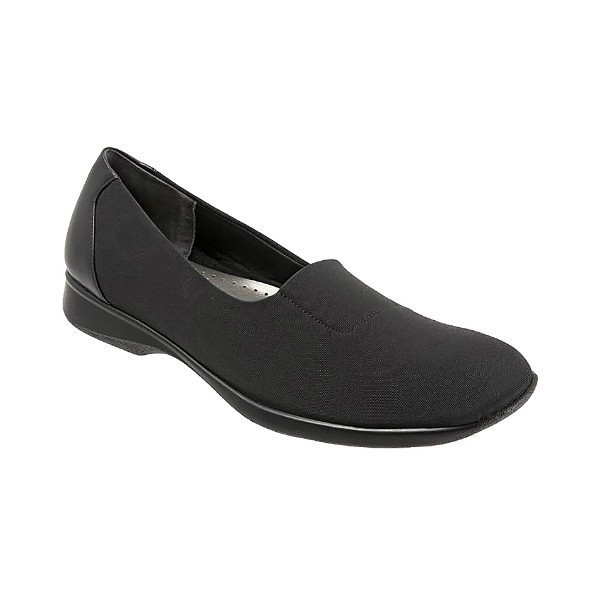 WOMEN'S JAKE BLACK STRETCH FLAT Thumbnail