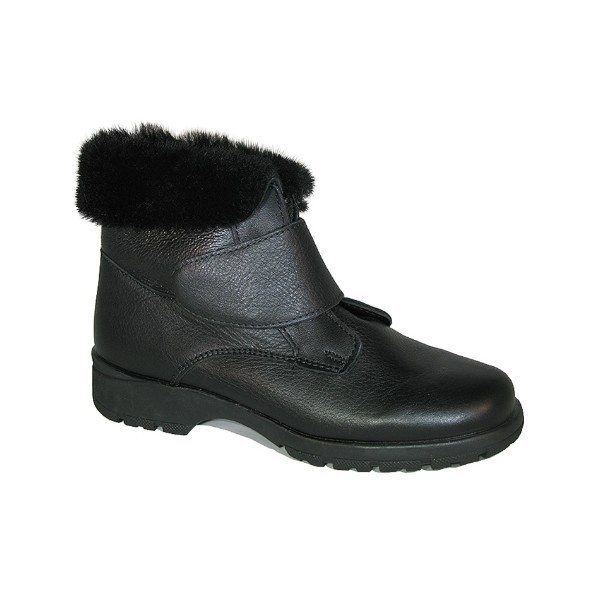 WOMEN'S MICHIGAN 2 HOOK-AND-LOOP WINTER BOOT Thumbnail