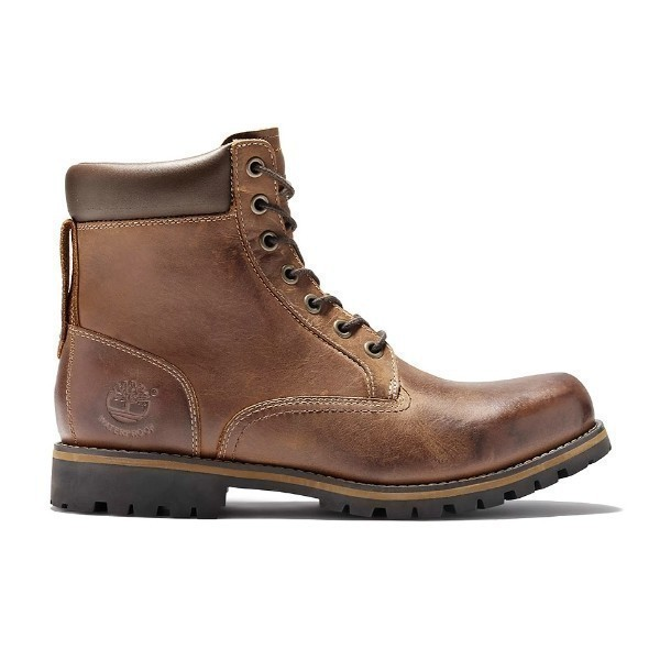 MEN'S RUGGED ROUGHCUT 6