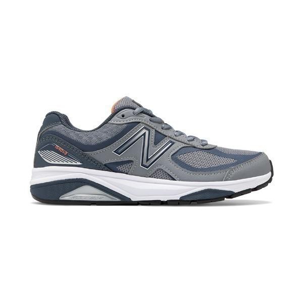 WOMEN'S W1540GD3 GUNMETAL RUNNER Thumbnail