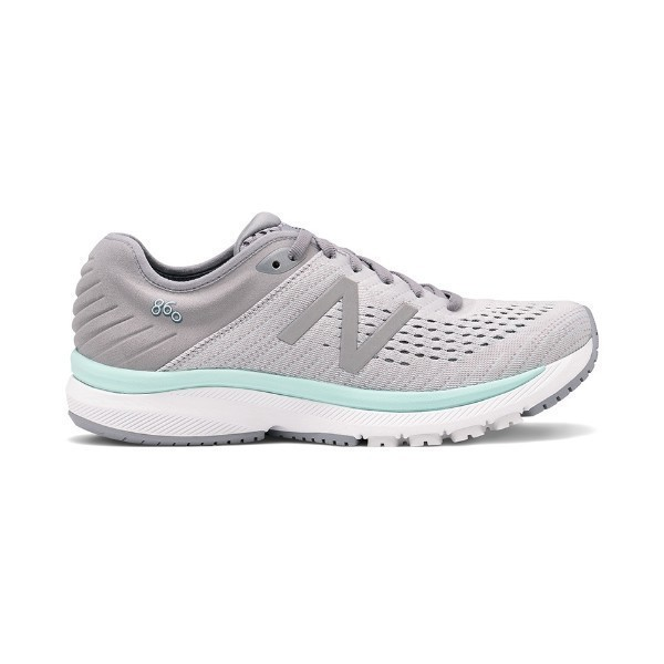 WOMEN'S W860P10 STEEL LIGHT ALUMINUM RUNNER Thumbnail