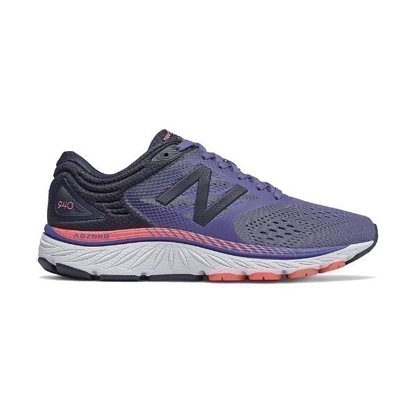 WOMEN'S W940CR4 MAGNETIC BLUE/GUAVA RUNNER Thumbnail