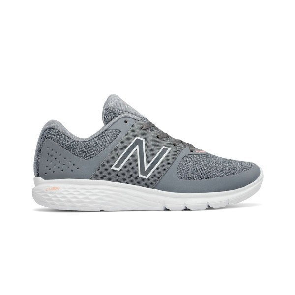 WOMEN'S WA365GY GREY/WHITE WALKING Thumbnail