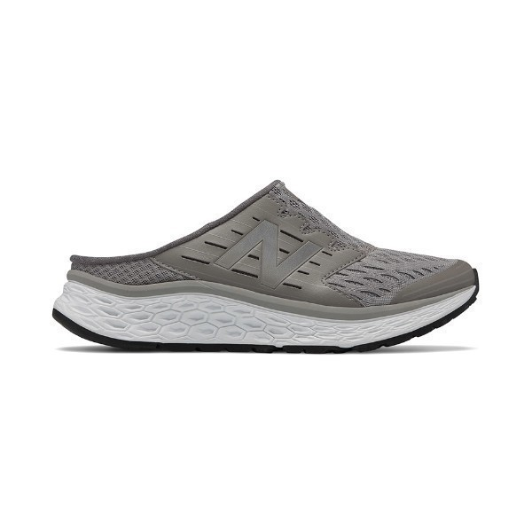 WOMEN'S WA900GY GREY FRESH FOAM CLOG Thumbnail