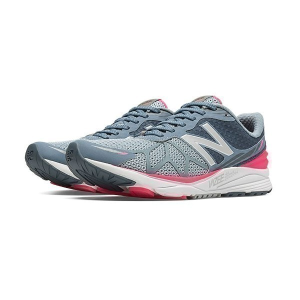 WOMEN'S WPACEGP GREY/PINK RUNNER Thumbnail