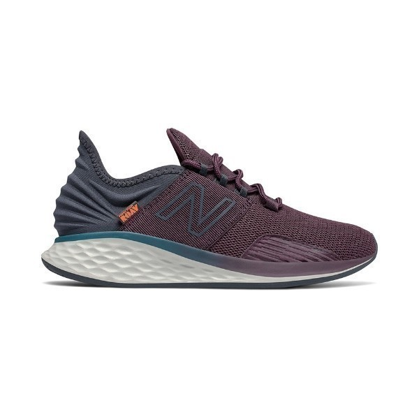 WOMEN'S WROAVPP DARK CURRANT/NAVY RUNNER Thumbnail