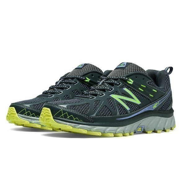 WOMEN'S WT610GY4 ICE VIOLET/ORCA TRAIL SHOE Thumbnail