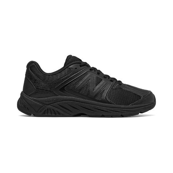 WOMEN'S WW847BK3 BLACK WALKING Thumbnail