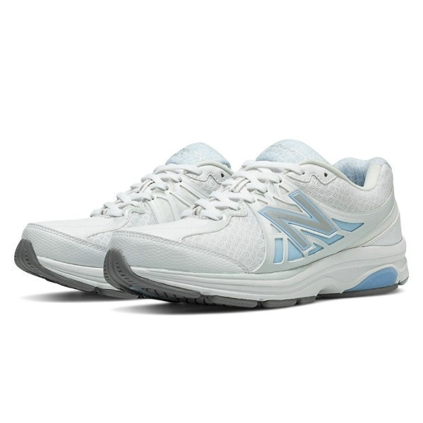 WOMEN'S WW847WT2 WHITE WALKING Thumbnail