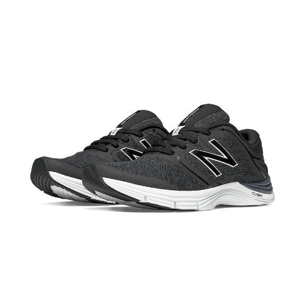 WOMEN'S WX711HB2 BLACK/THUNDER TRAINER Thumbnail
